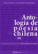 Portada Antología Vol 3