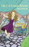 Lily y el Conejo Dorado portada