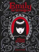 Emily the Strange, los días perdidos