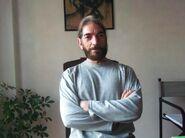 Carlos Marianidis, 12 Ago 2014