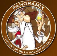 Panorámix