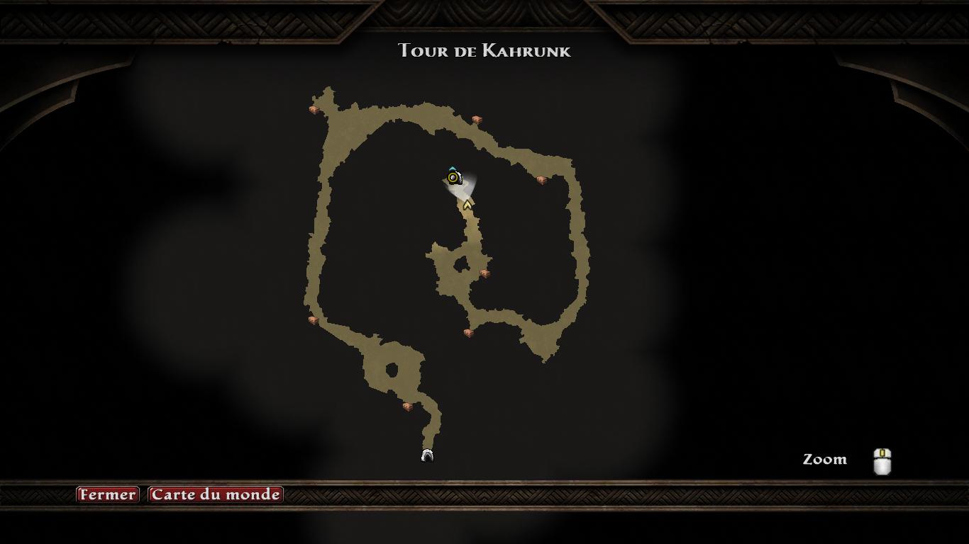 Tour de Kahrunk