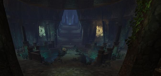 Grottes d'Accueil