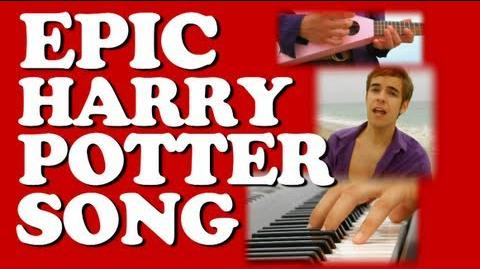 EPIC HARRY POTTER SONG