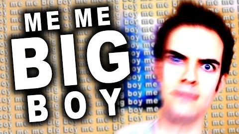 Me Me Big Boy (Me Me Big Boy -318)