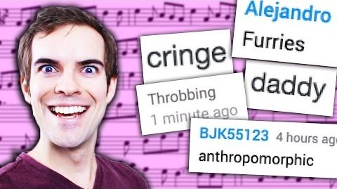 We wrote an anime theme song (YIAY -262)