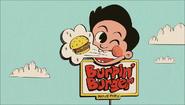 Le Rototo Burger
