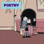 Poèmes de Lucy