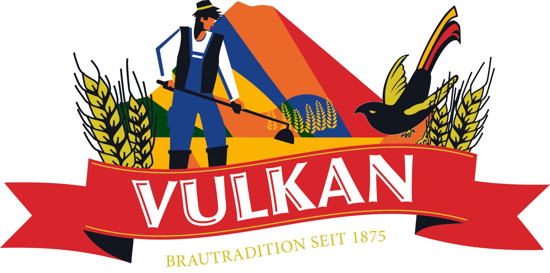 Vulkan Brauerei Logo.png