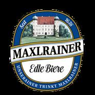 Schlossbrauerei Maxlrain Logo