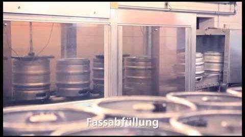 Brauprozess Brauerei Hauf, Dinkelsbühl