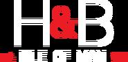 Heron & Brearley Brauerei Logo