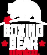 Boxing Bear Brewing Company Brauerei Logo