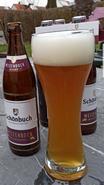 Schönbuch Weizenbock Glas