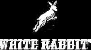 White Rabbit Brewery Brauerei Logo
