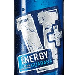 Veltins V+ Energy