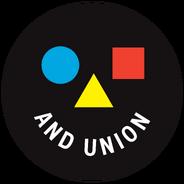 AND UNION Brauerei Logo