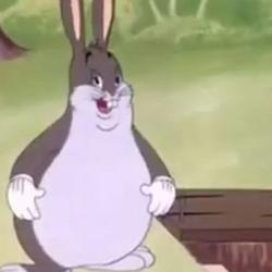 A Wild Hare Episode Big Chungus Wiki Fandom