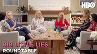 Big Little Roundtable (Part 4)