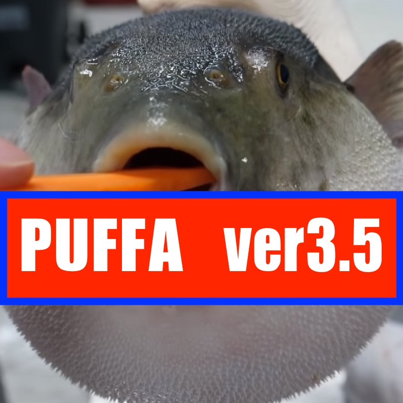 Profile: Puffa