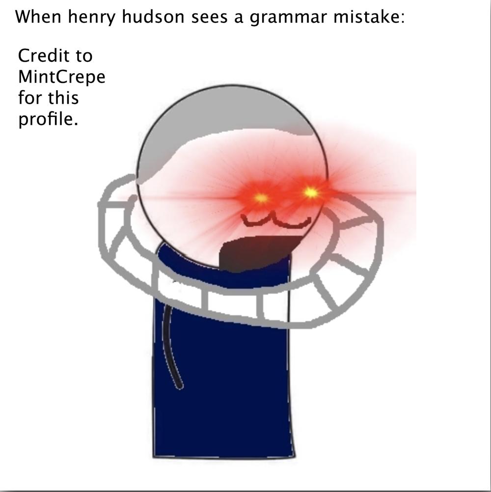 Profile: Henry Hudson
