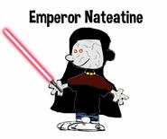 Emperor Nate