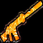Inferno Gun
