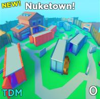 Nuketown