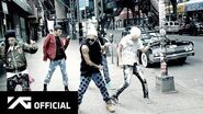 BIGBANG - BAD BOY MV