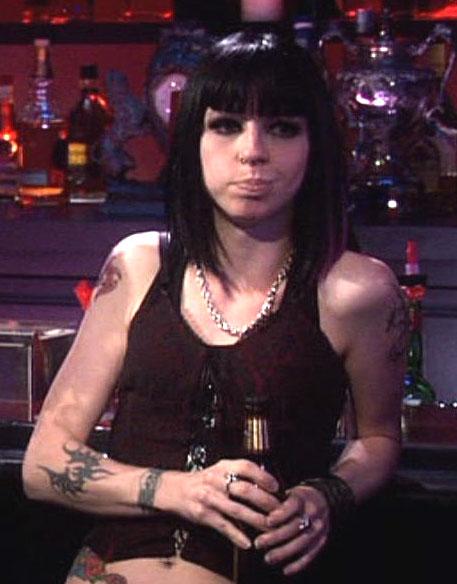 Sarah (Season 3)