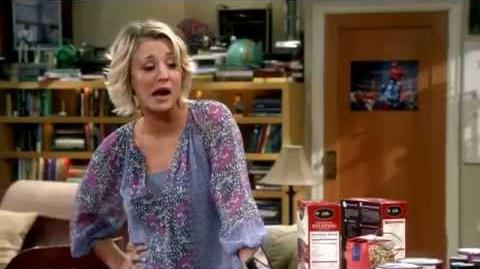 "The Big Bang Theory - 9x09 Promo ""The Platonic Permutation"" CBS HD"
