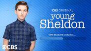 Young Sheldon New Seasons