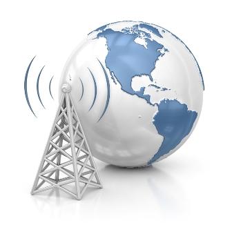 International broadcasts