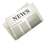 Giornale - Newspaper icon.png