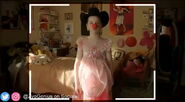 Sheldon the Princess rodeo clown 3x21