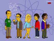 The-Big-Bang-Theory-Simpson
