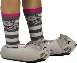 SoftKittySocksAndSlippers