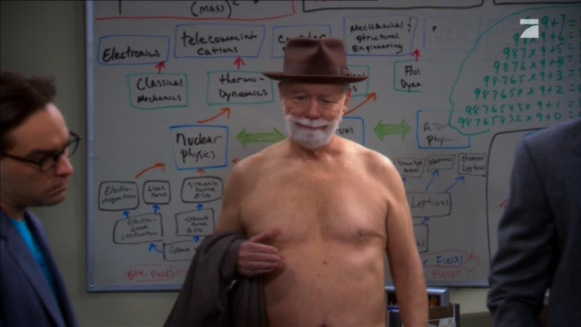 Professor Rothman