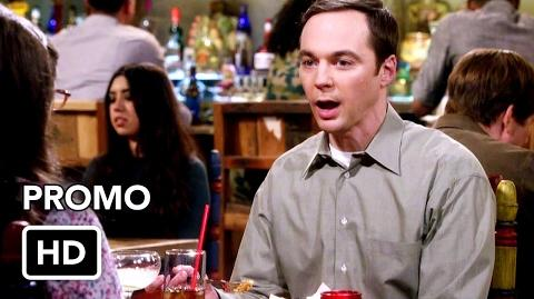 "The Big Bang Theory 10x16 Promo ""The Allowance Evaporation"" (HD)"