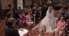 Sheldon and Amy married 3
