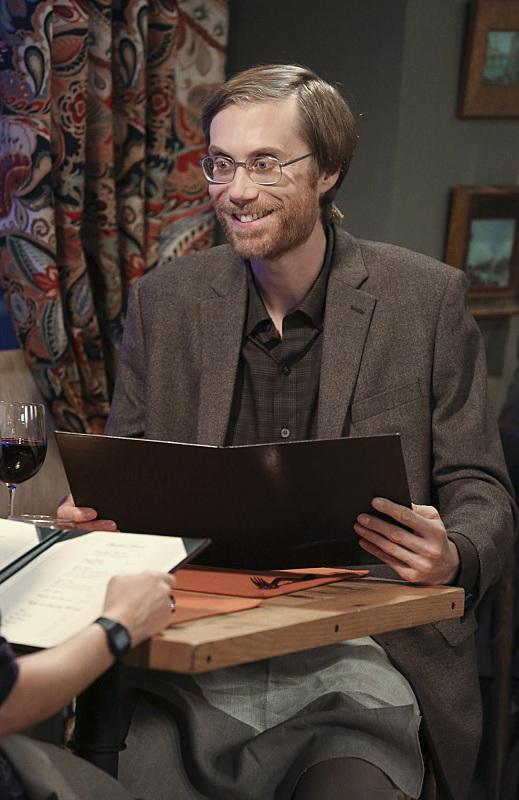 David Gibbs The Big Bang Theory Wiki Fandom