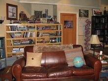 The Big Bang Theory, Apartment 4A.jpg