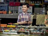 Pilot (Young Sheldon)