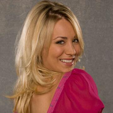 Kaley Cuoco The Big Bang Theory Wiki Fandom