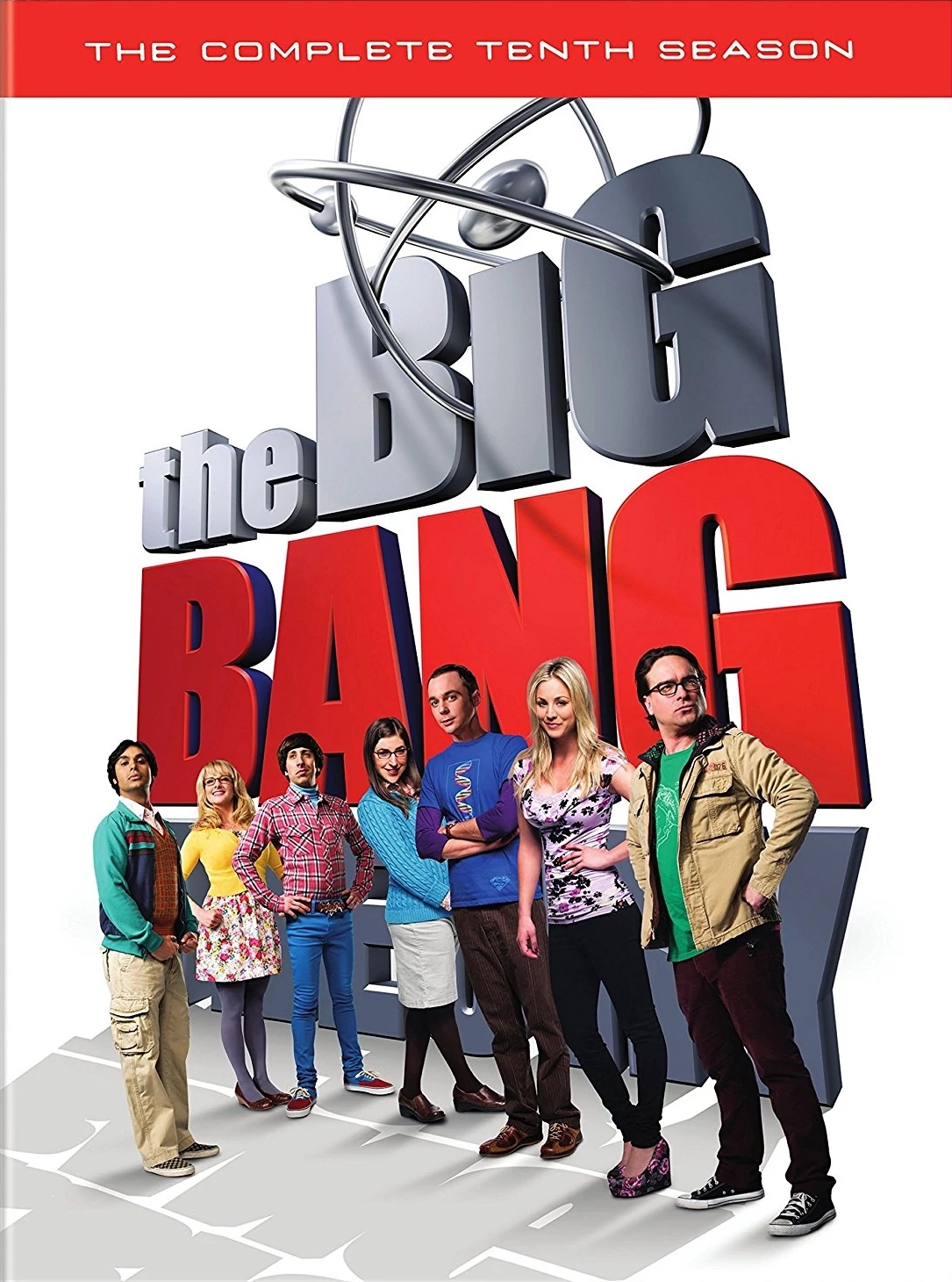 Season 10 The Big Bang Theory Wiki Fandom