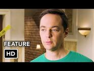 "The Big Bang Theory Season 12 ""Cast on What They'll Miss Most"" Featurette (HD)"