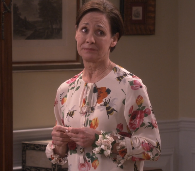 Mary Cooper The Big Bang Theory Wiki Fandom