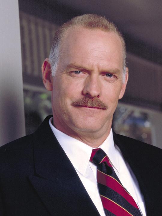 Mike Rostenkowski