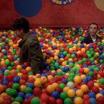 19Bazinga in the ball pit.jpg