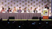 Comic-Con 2010 Big Bang Theory Panel - Part 1